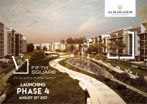 Fifth Square|5th settlement companies  Located in North 90 st at the fifth settlement You are so near You are just 5 mins far from  the Auc . 10 mins far  from al rehab and Suez road Fifth Square Compound Contact us now  01009547123 / 01152020037 https://goo.gl/4d3boL